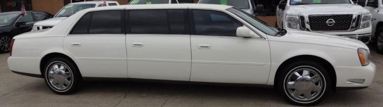 limuzyna do ślubu Szczecin